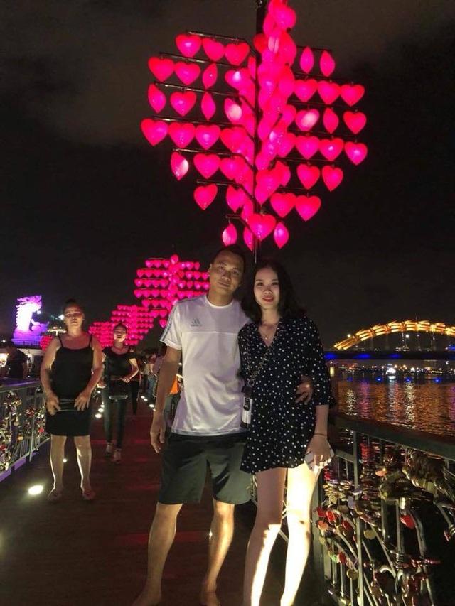 Đôi vợ chồng son đi hưởng tuần trăng mật ở Đà Nẵng khi Quỳnh búp bê phát sóng đến tập 20.