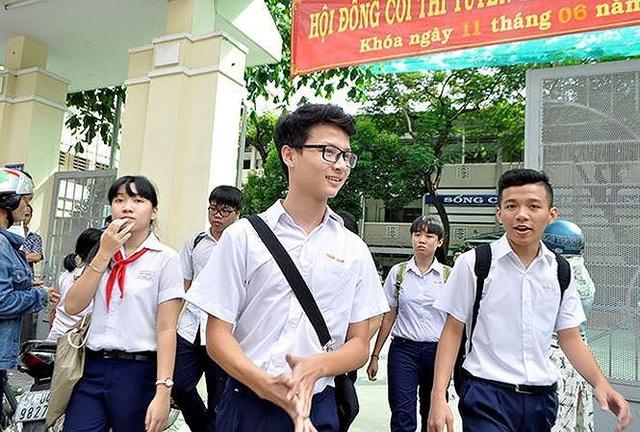 Hà Nội sẽ bỏ cộng điểm nghề tuyển sinh vào lớp 10.