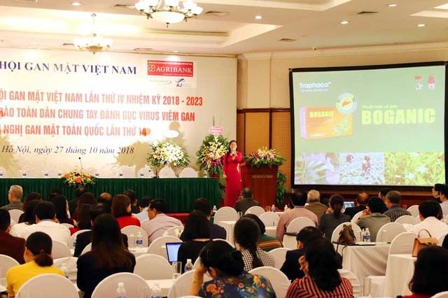 20 triệu người Việt mang virus viêm gan B và C - 1