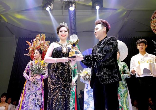 Hoa hậu Thanh Thảo - Nữ doanh nhân thành đạt đầy bí ẩn - Ảnh 4.