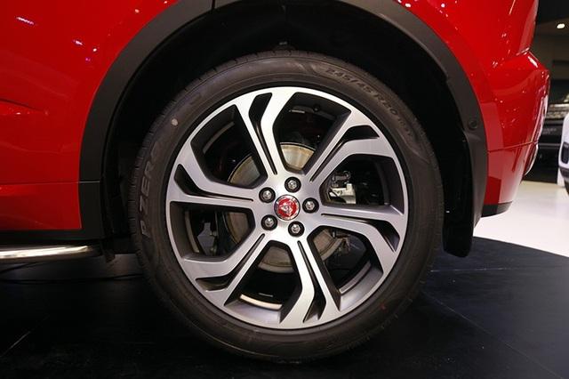 """Giá dưới 3 tỉ đồng, Jaguar E-Pace """"tuyên chiến"""" với Porsche Macan và Range Rover Evoque - 11"""