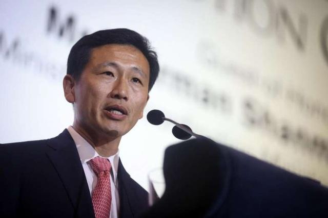 Bộ trưởng Giáo dục Singapore Ong Ye Kung cho biết, giáo dục của quốc đảo sư tử sẽ chính thức bỏ xếp hạng học sinh (Ảnh: Strait Times).