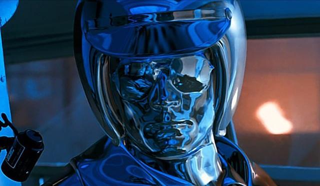 """Các nhà khoa học Trung Quốc vừa tuyên bố đang phát triển công nghệ sản xuất robot có khả năng """"thay hình đổi dạng"""" và tự sửa chữa lấy cảm hứng từ… phim viễn tưởng."""