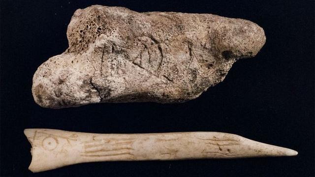 Những biểu tượng chưa được giải mã có từ thời La Mã - 1