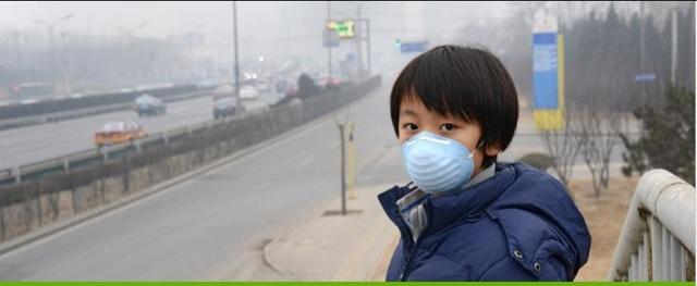 Bằng chứng khác xác định Trung Quốc là nguồn gốc phá hủy tầng ôzôn - 1