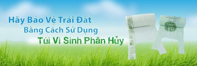 """Doanh nghiệp Việt đón đầu xu thế """"không rác thải nhựa"""" - 2"""