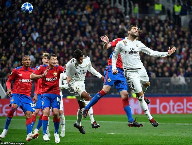 Real Madrid thiếu quá nhiều những phương án tấn công sắc sảo