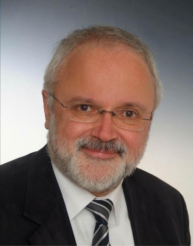 Tiến sĩ Günter K. Fraidl, Phó Chủ tịch cao cấp của AVL