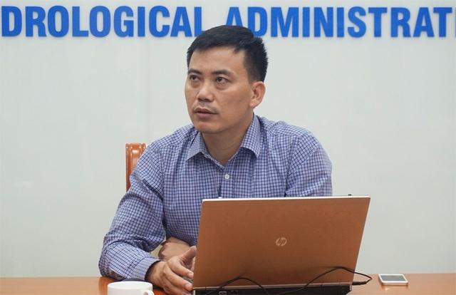 Ông Nguyễn Văn Hưởng. (Ảnh: Nguyễn Dương).