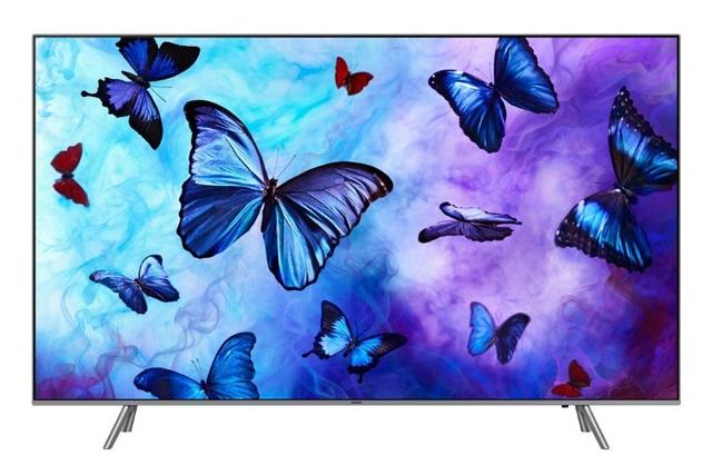 Điều gì tạo khác biệt cho TV Samsung QLED trên thị trường? - 2