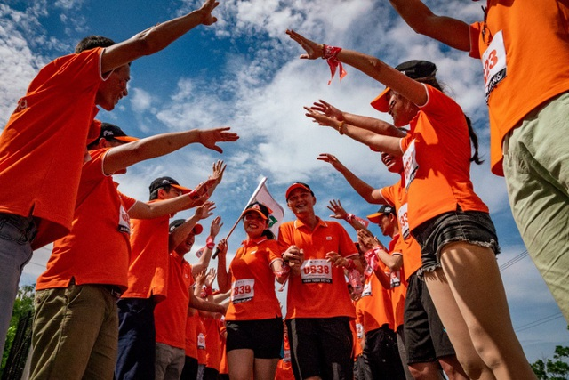 Nữ tướng đứng sau kỷ lục thế giới mới của Việt Nam - 3