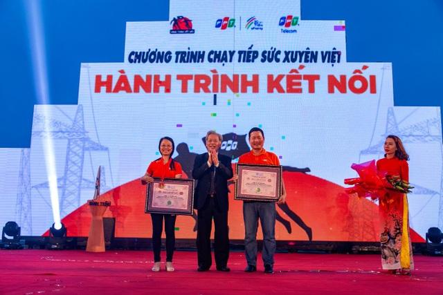 Nữ tướng đứng sau kỷ lục thế giới mới của Việt Nam - 4