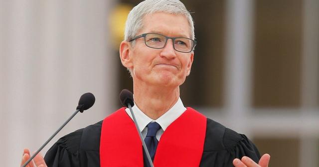 Cựu nhân viên nói Apple đã thối nát dưới thời của Tim Cook.