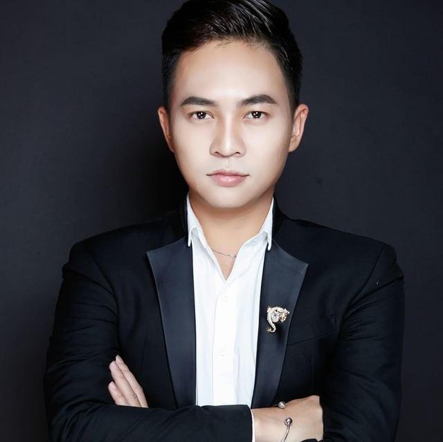 TS Nguyễn Hoàng Khắc Hiếu - trưởng bộ môn Tâm lý học ứng dụng ĐH Sư phạm TPHCM