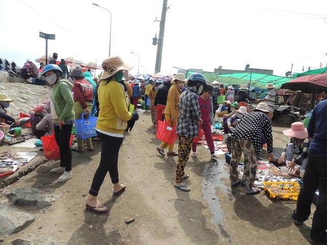 Chợ Nại – chợ quê hút khách ngoại - 7