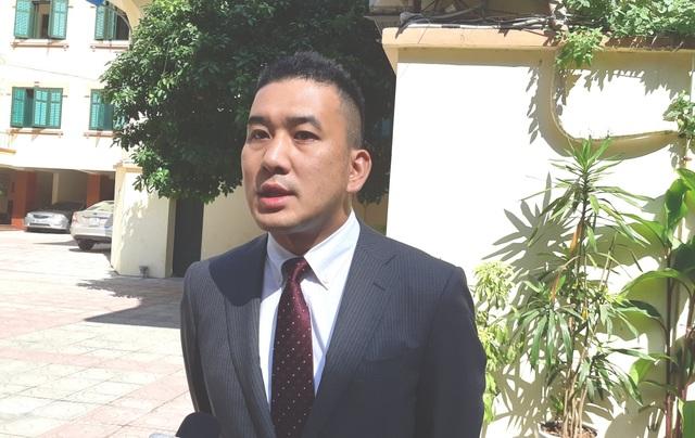 Ông Shinjiro Kajikawa, Phó Giám đốc Khối Hoạch định Chiến lược Toyota Việt Nam