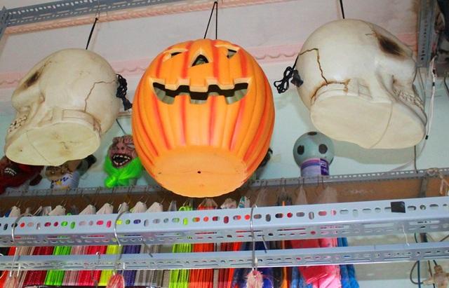 Độc lạ sắc màu Halloween ở Đà Nẵng - 3