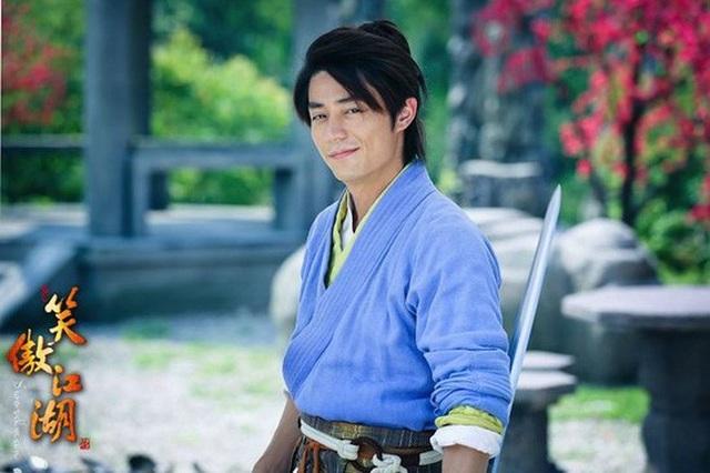 """Những nam thần """"vạn người mê"""" trong phim kiếm hiệp Kim Dung là ai? - 8"""