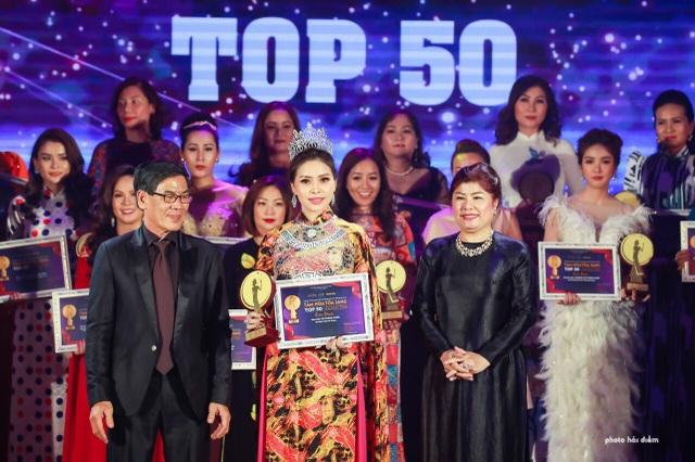 Hoa hậu Thanh Thảo - Nữ doanh nhân thành đạt đầy bí ẩn - Ảnh 6.