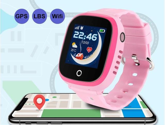 Minh Tân – Địa chỉ mua đồng hồ định vị trẻ em chất lượng - 1