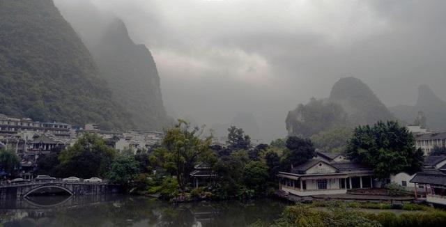 Những thành phố đẹp như phim cổ trang khiến du khách mê mẩn - 4