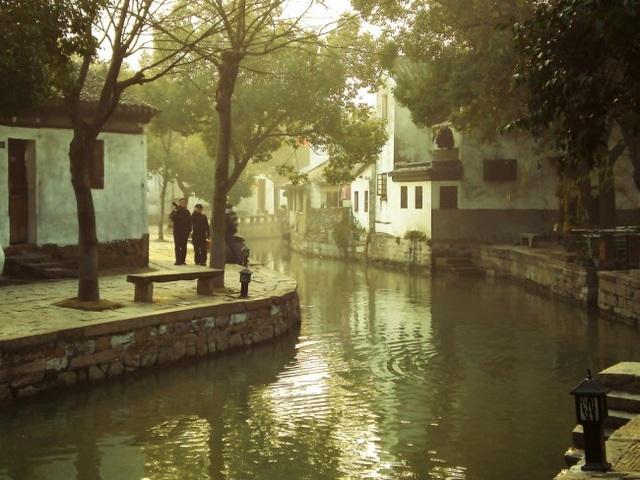 Những thành phố đẹp như phim cổ trang khiến du khách mê mẩn - 5