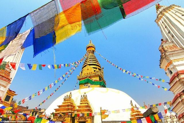 Các vị trí còn lại của danh sách Top 10 thành phố hàng đầu lần lượt là Kathmandu, thành phố Mexico, Dakar thuộc Senegal, Seattle, Zadar và Meknes thuộc Morocco.
