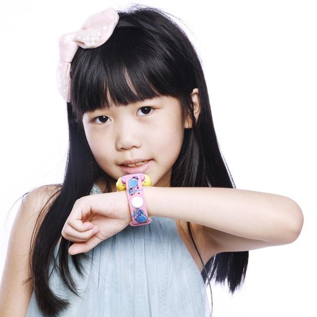 Minh Tân – Địa chỉ mua đồng hồ định vị trẻ em chất lượng - 2