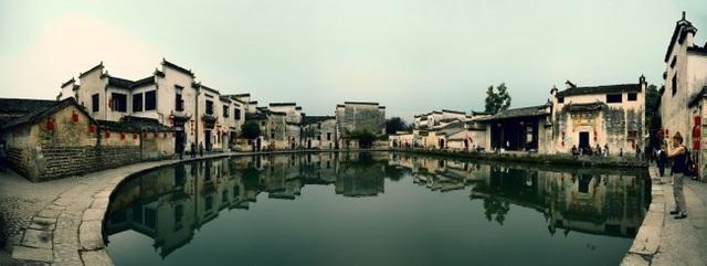 Những thành phố đẹp như phim cổ trang khiến du khách mê mẩn - 8