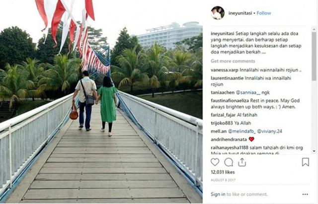 Indonesia: Những câu chuyện buồn trên chuyến bay định mệnh - Ảnh 6.