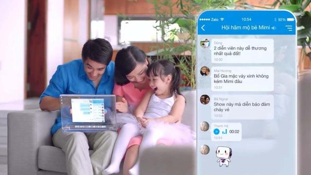 TS Trần Thành Nam: Không thể cấm cấm các nhóm thành lập để theo dõi học tập và trao đổi thông tin của con trong thời đại này. (Ảnh minh họa: Internet).