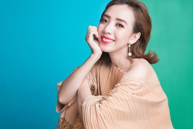 Để có thành công như hiện tại, danh hài Thu Trang trải qua quá khứ hết sức cơ cực.
