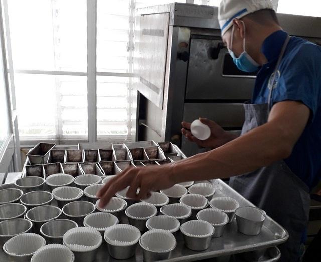 Cơ quan chức năng đã thực hiện kiểm tra điều kiện an toàn vệ sinh thực phẩm của các cơ sở liên quan