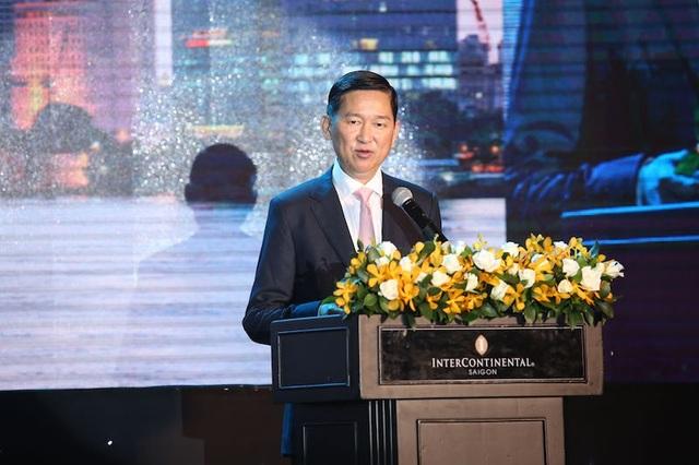 Theo ông Trần Vĩnh Tuyến, Phó Chủ tịch UBND TPHCM, trong quá trình phát triển với tốc độ đô thị hoá nhanh, thành phố đang đứng trước nhiều thách thức