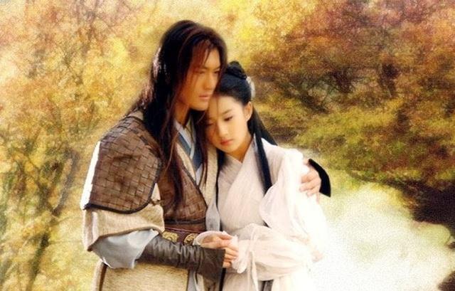 Chuyện tình đẹp trong các tác phẩm của Kim Dung cũng là chất xúc tác cho những tâm hồn mơ mộng của những cô bé, cậu bé.. nảy nở, sinh sôi.