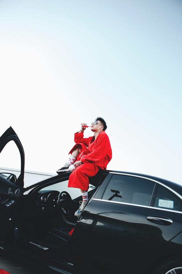 DJ Minh Tri phát hành Mixtape mới sau thành công của Moon Cake - 1