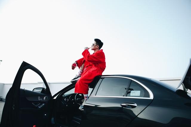 DJ Minh Tri phát hành Mixtape mới sau thành công của Moon Cake - 2