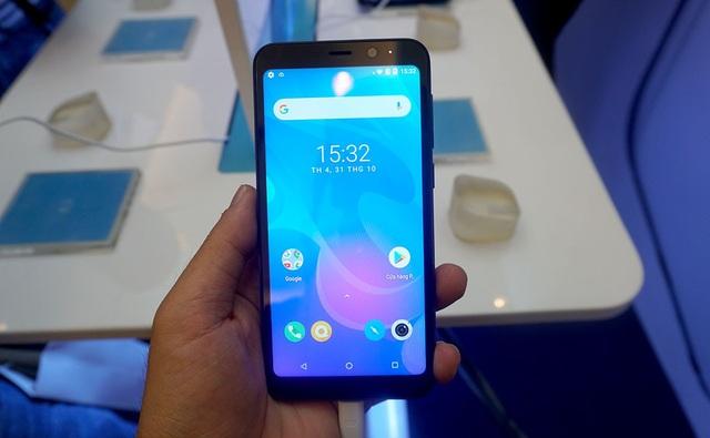 Meizu ra mắt điện thoại có cảm biến vân tay dưới màn hình, giá 12 triệu đồng - 1