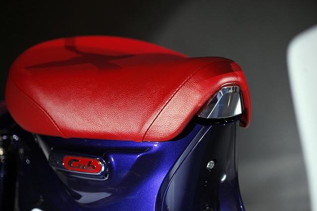 Honda đưa Super Cub, Monkey về Việt Nam, giá từ 84,9 triệu đồng - 16