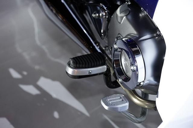 Honda đưa Super Cub, Monkey về Việt Nam, giá từ 84,9 triệu đồng - 14