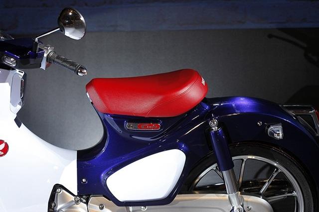 Honda đưa Super Cub, Monkey về Việt Nam, giá từ 84,9 triệu đồng - 10