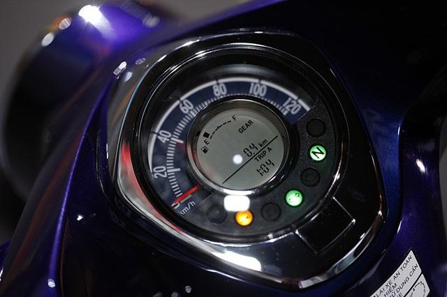 Honda đưa Super Cub, Monkey về Việt Nam, giá từ 84,9 triệu đồng - 8
