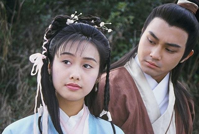 """Những nam thần """"vạn người mê"""" trong phim kiếm hiệp Kim Dung là ai? - 12"""
