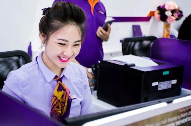 Moody's vừa đưa ra thông báo về việc nâng mức xếp hạng tín nhiệm cơ sở BCA của 16 ngân hàng tại Việt Nam, trong đó TPBank từ mức B2 (tích cực) lên mức B1 (ổn định).