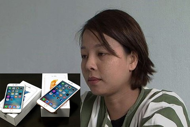 Đối tượng Đoàn Mai Thanh sau đó bị bắt giữ theo quyết định truy nã của CAT Quảng Ninh