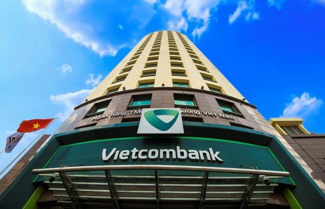 Vietcombank là ngân hàng đầu tiên của Việt Nam được cơ quan quản lý Mỹ cấp phép thành lập Văn phòng đại diện tại thành phố New York
