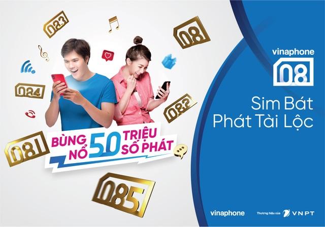 4 lý do đầu số 08x VinaPhone hút hàng chỉ sau vài ngày mở bán chính thức - 1