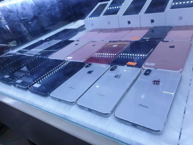 Không phải XS Max, iPhone X mới là mặt hàng đang bán chạy nhất - 2