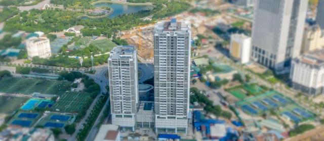 Dự án đang trong giai đoạn hoàn tất các thủ tục cuối, trước khi chính thức đi vào hoạt đồng từ tháng 12/2018. Sky Park Residence sẽ được quản lý vận hành bởi Savills Việt Nam.