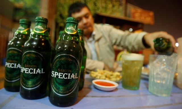 Thai Beverage đã xác nhận hiện đang kiểm soát ban quản lý của Sabeco. (Nguồn: Reuters)